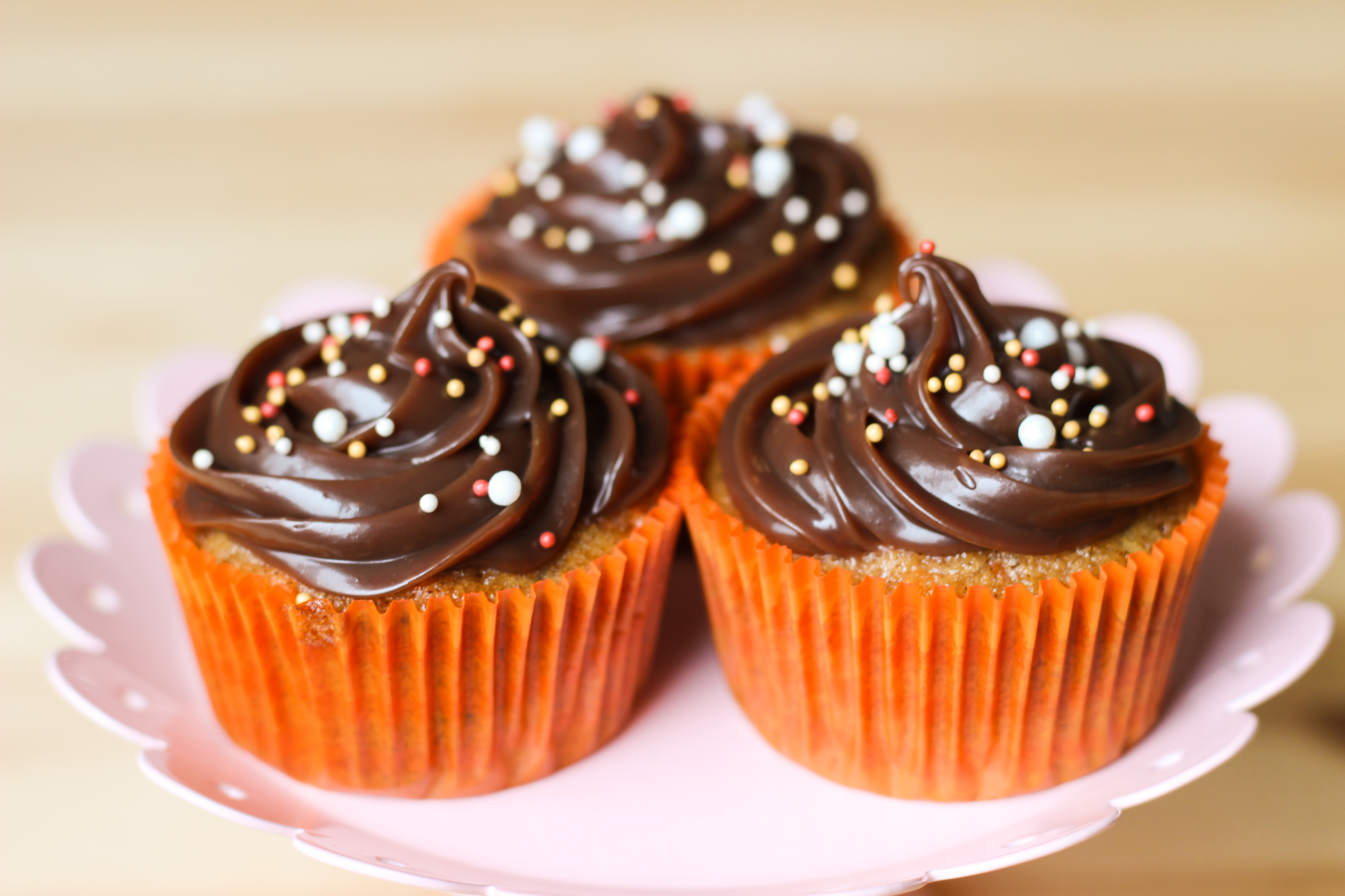 Can I Use A Carrot Cake Recipe For Cupcakes